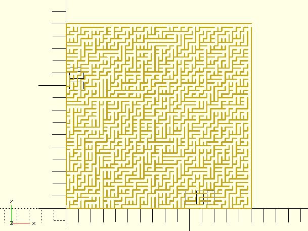 Binary tree algorithm